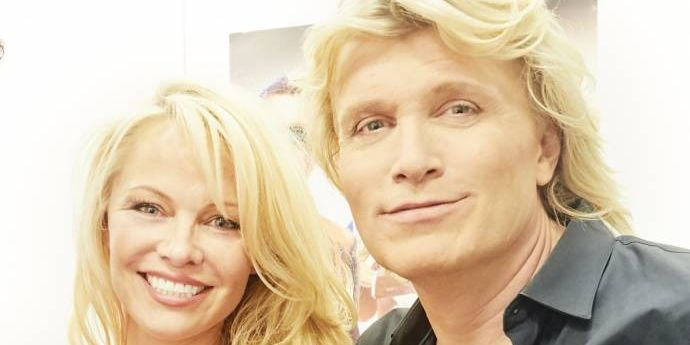 Hans Klok - House of Mystery - Auf Tour mit Special Guest Pamela Anderson     (C)Foto: Thomas Rabsch
