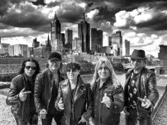 Adventskalender 2017 - Tag 21 - Scorpions - Born To Touch Your Feelings        (C)Foto: Ian Laidlaw