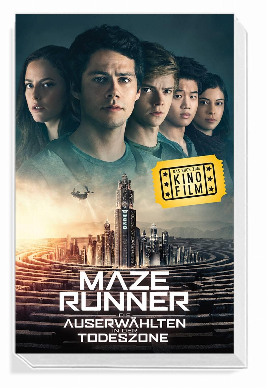 Maze Runner 3 Kino Berlin