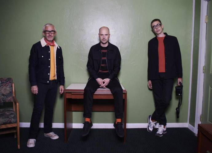 Above & Beyond - Common Ground - Grammy-nominierte Trio mit neuem Album         (C)Foto: Anjunabeats