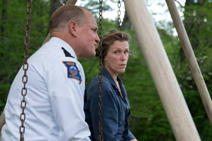 Three Billboards Outside Ebbing, Missouri - 7 Oscar®-Nominierungen  (C)Foto: Twentieth Century Fox