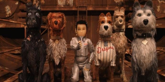 Berlinale 2018 - Isle of Dogs – Ataris Reise                          (C)Foto: Twentieth Century Fox