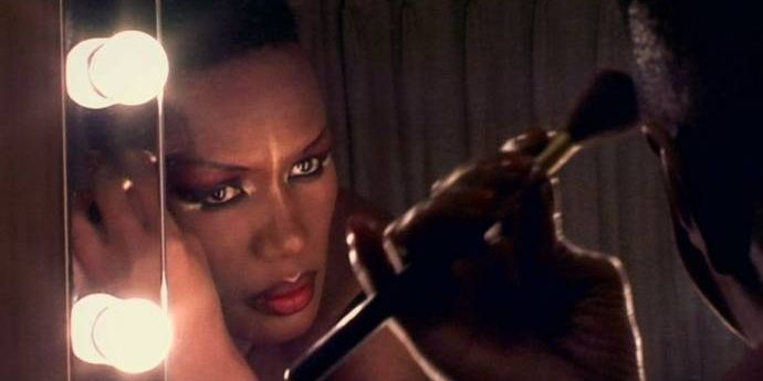 Grace Jones - Bloodlight and Bami - Das intime Biopic über eine Weltkarriere
