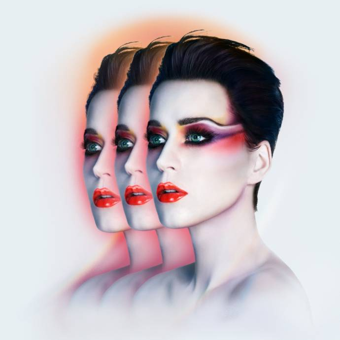 Katy Perry 2018 Live - WITNESS: The Tour - Auch in Berlin wird es bunt