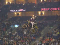 NIGHT of the JUMPs – Und sie flogen wieder durch die O2 World...