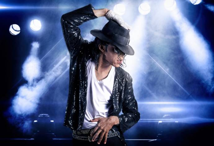 BEAT IT! – Das Musical über den King of Pop! - In Gedenken an Michael Jackson          (C)Foto: COFO
