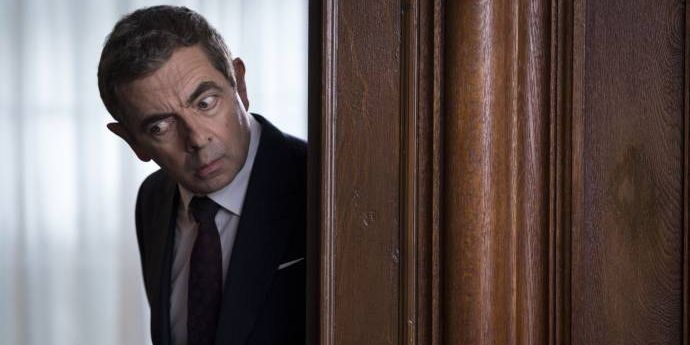 Johnny English - Man lebt nur dreimal - Der trotteligste Geheimagent     (C)Foto: Focus Feature LCC.