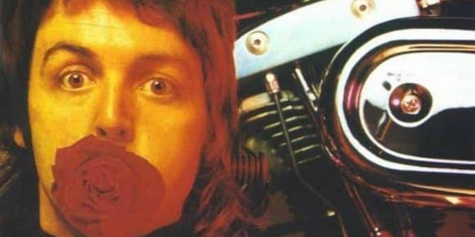 Paul McCartney - Neuauflagen von Wild Life und Red Rose Speedway