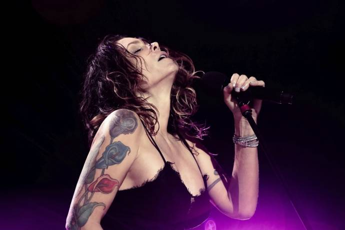 Beth Hart - Live At The Royal Albert Hall                                 (C)Foto: Christie Goodwin