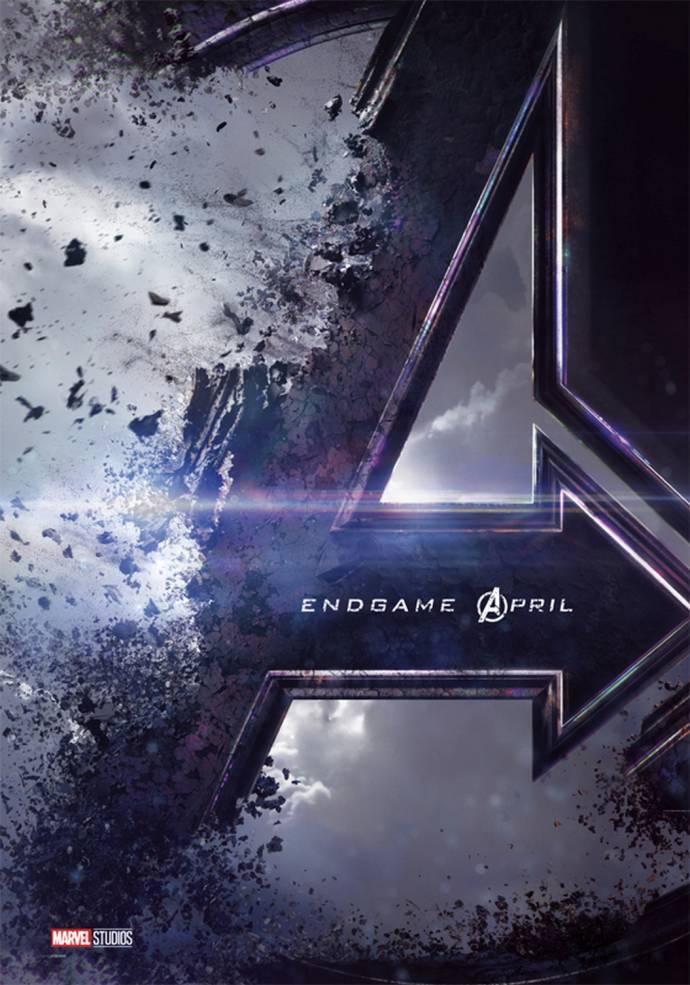 sale retailer 5cdf5 8d8b9 Avengers: Endgame - Atemberaubend, packend und legendär ...
