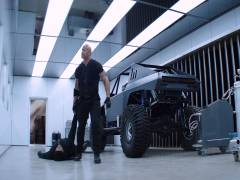 Fast & Furious: Hobbs & Shaw - Die volle Action-Breitseite          (C)Foto: 2019 Universal Pictures