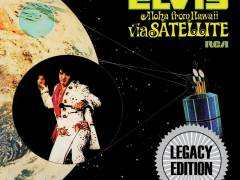 Elvis Presley - Aloha From Hawaii via Satellite Deluxe