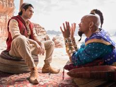 Aladdin - Mit BerlinMagazine.de zum Gala-Screenings mit Will Smith  (C)Foto: 2019 Disney Enterprises