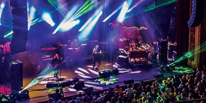 Gov't Mule - Bring On The Music – Live At The Capitol Theatre - 25. Jubiläum