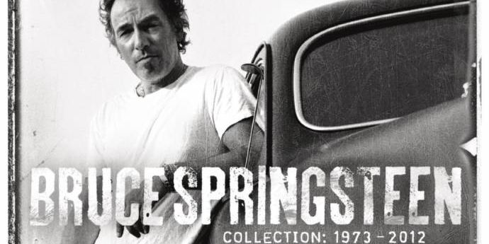 "Bruce Springsteen Collection: 1973-2012 – Noch eine weitere ""Best of"" …"