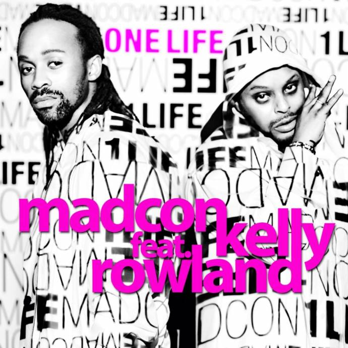 Videopremiere - Madcon feat. Kelly Rowland One Life