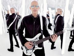 Joe Satriani - The Shapeshifting Tour 2020 - Instrumental-Rock vom Feinsten (C)Foto: Joseph Cultice