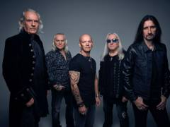Adventskalender 2019 - Tag 15 - Music&Stories - Uriah Heep, Nazareth & Wishbone (C)Foto:Richard Stow