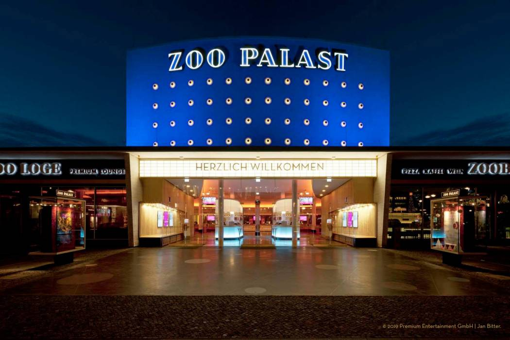 Kinoprogramm Berlin Zoo Palast Heute