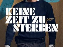 James Bond 007 - Keine Zeit zum Sterben - No Time To Die   (C)Foto: Universal Pictures International