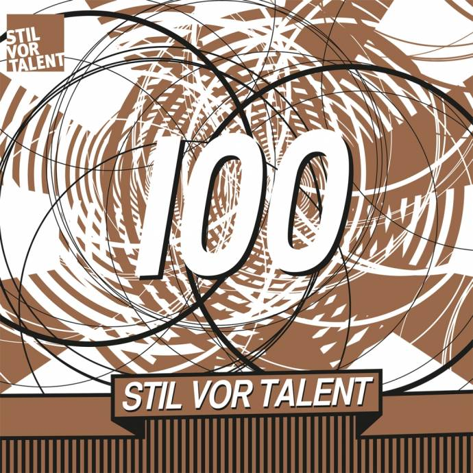 Oliver Koletzki presents - Stil vor Talent 100