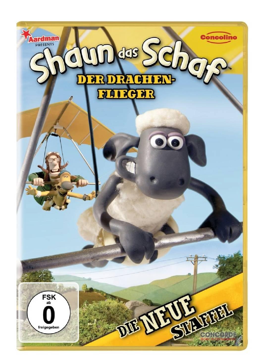 Shaun Das Schaf Neue Folgen Deutsch 2021